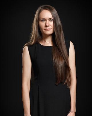 Alena Puchkova