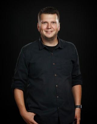 Alex Mavrishchev