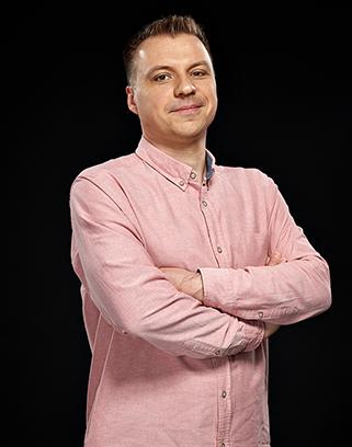 Alexander Sukhoverkhov