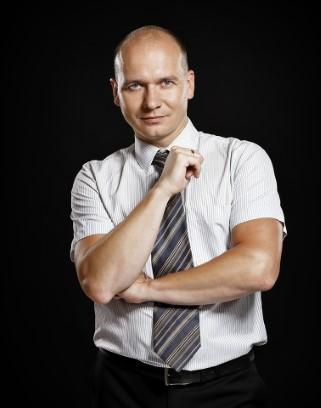 Andrei Marhalik