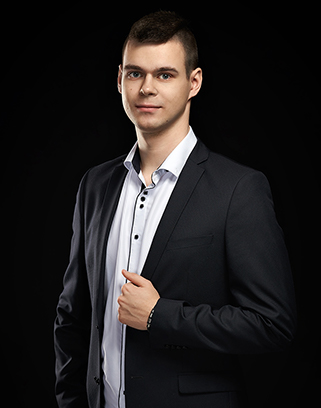 Maksim Kazachenka