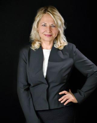 Natasha Matskovich