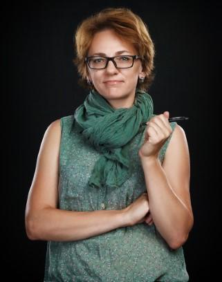 Olga Babak
