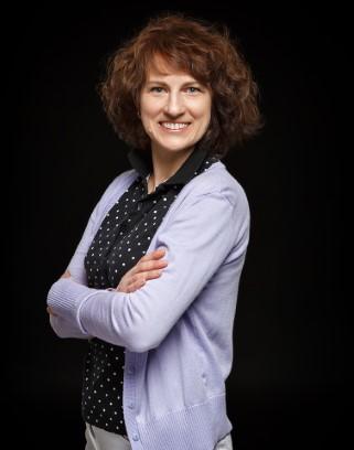 Olga Mazanik
