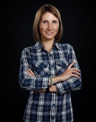 Tanya Mavrishcheva