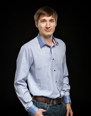 Yaroslav Boychenko