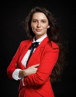 Yuliya Zasim